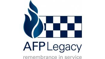 AFP Legacy's logo
