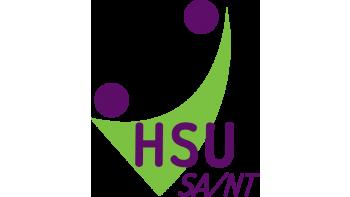 Health Services Union SA/NT's logo