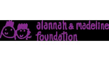 The Alannah & Madeline Foundation's logo