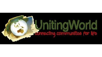 UnitingWorld's logo