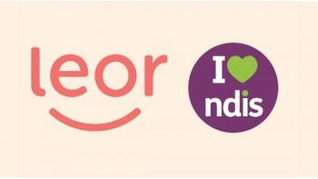 Leor 's logo