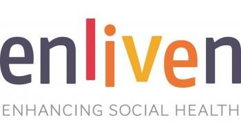 Enliven's logo
