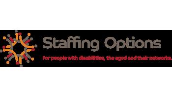 Staffing OptionS's logo