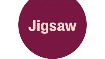 Jigsaw 's logo