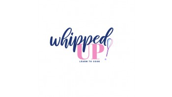 Whipped Up's logo