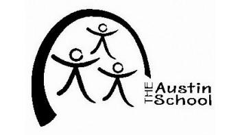 Austin School's logo