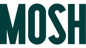 Get Mosh's logo
