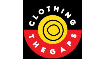 Clothing The Gaps's logo