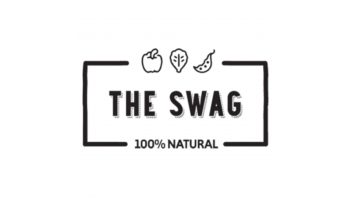 The Swag's logo