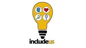 IncludeUs's logo