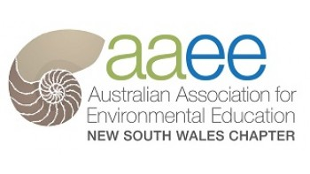Australian Assoc for Environmental Education NSW Chapter's logo
