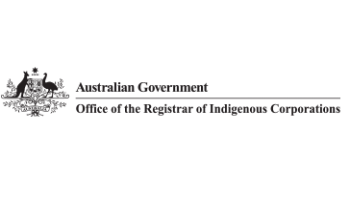 Office of the Registrar of Indigenous Corporations's logo