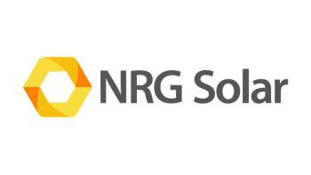 NRG Solar's logo