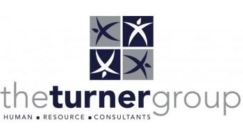The Turner Group's logo