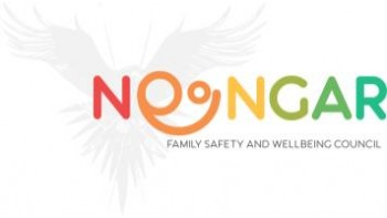 Noongar Safety and Wellbeing Council's logo