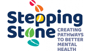 Stepping Stone Clubhouse's logo