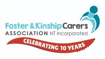 Foster and Kinship Carers Association NT Inc's logo
