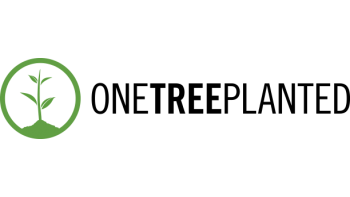 One Tree Planted's logo