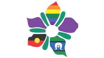 Centre Against Violence's logo