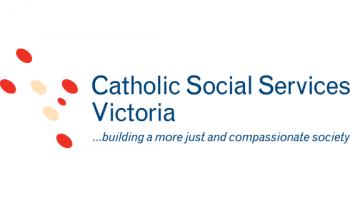 Catholic Archdiocese of Melbourne 's logo