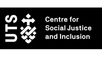 UTS Centre for Social Justice & Inclusion's logo