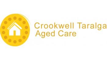 Crookwell/Taralga Aged Care's logo