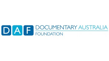 Documentary Australia Foundation's logo