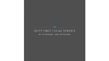 Duty First Legal Service's logo