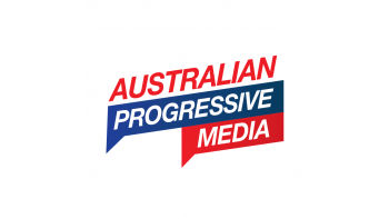Australian Progressive Media's logo