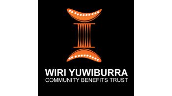 Wiri Yuwiburra Community Benefits Trust's logo
