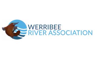 Werribee River Association's logo