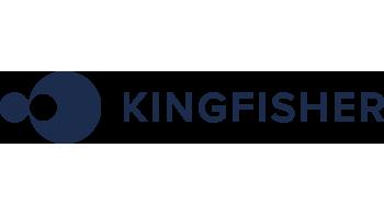 Kingfisher Recruitment's logo