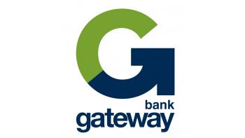 Gateway Bank's logo