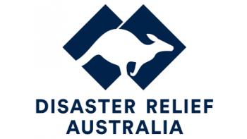 Disaster Relief Australia's logo