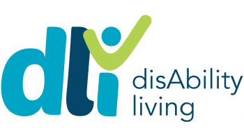 disAbility Living Inc.'s logo