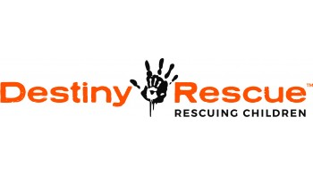 Destiny Rescue's logo