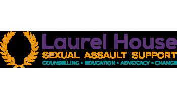 Laurel House's logo