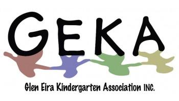 Glen Eira Kindergarten Association (GEKA) Inc's logo