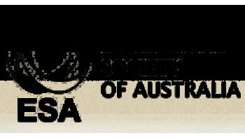Ecological Society of Australia's logo