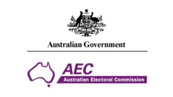 Australian Electoral Commission's logo