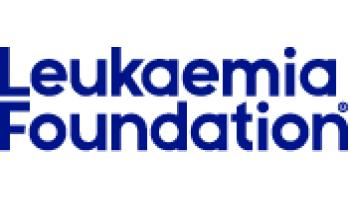 Leukaemia Foundation of Australia's logo
