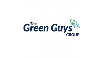 The Green Guys Group's logo