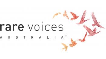 Rare Voices Australia Ltd's logo