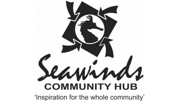 Seawinds Community Hub's logo
