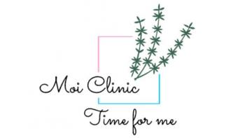 Moi Clinic's logo