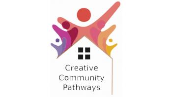 Creative Community Pathways 's logo