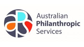 Australian Philanthropic Services's logo