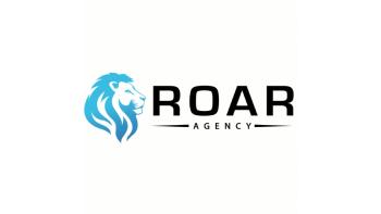 Roar Agency 's logo