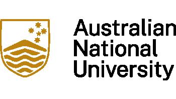 Australian National University's logo