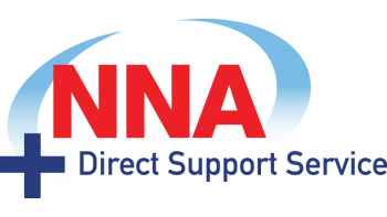NNA Direct Support Service's logo